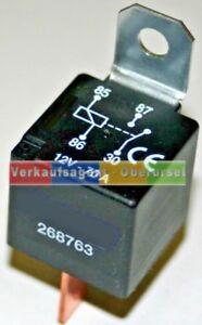 KFZ Batterietrennrelais, 12 Volt, 70 Ampere Relais  (#2)