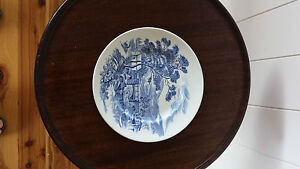 """Wedgwood & Co Vintage  Countryside 7"""" Side Plates"""