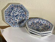 Friedrich Christian Greiner & Sohne Rauensteiner Porzellanfabrik Finger Bowls