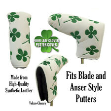 Golf Putter Club Head Cover Blade For Scotty Cameron Taylormade Odyssey US Ship