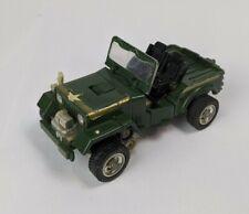 1984 Takara Transformers Hound Early Takara Mark Action Figure G1 Jeep