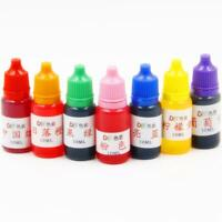 Curing Dye Colorant Liquid Pigment Mix Colors Epoxy Ultraviolet P5T9 10 UV- N7X4