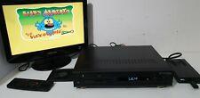 Commodore Amiga CDTV CD-1000 con Gotek