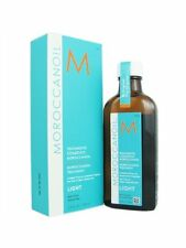 Moroccanoil Light Treatment Original 100ml / 3.4 oz With Pump