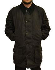 Cappotti e giacche da uomo Barbour con colletto