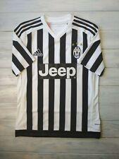 Juventus kids jersey 15-16 years 2015 2016 home shirt S12867 soccer Adidas