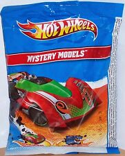 Flight '03 Nr. 01/10 Mystery Models 2012 Hot Wheels Modell Auto Muscle Car Rod