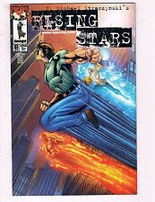 Lot Of 9 Rising Stars Image Top Cow Comic Books # 6 7 8 9 10 11 12 13 14 CH1