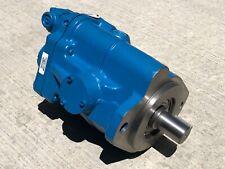 Fluidyne Pvb20 Variable Displacement Piston Pump 1 14 Keyed Shaft Pvb Series