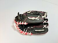 Louisville Slugger Youth Deva EZ-LOC Softball Glove Left Handed Throw 9.5""