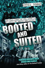 Booted and Suited, Chris Brown, Excellent Book