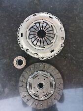VW LT35 AVR Clutch Kit LuK 624 3116 00 RRP £149
