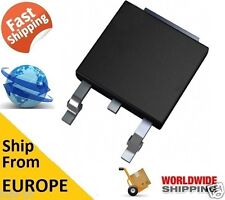 FDD8447L Fairchild TO-252 SMD Transistor 40V N-Channel PowerTrench  MOSFET - NEW