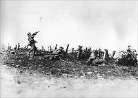 7x5 Foto ww1D3E Guerra Mondiale 1 Tedesco Immagini Frontlinie