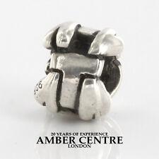 Trollbeads Silver 925S LAA Charm Letter Bead T 11144T RRP£30!!!