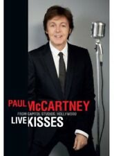 Paul McCartney - Live Kisses [New DVD]