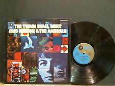 ERIC BURDON & THE ANIMALS  The Twain Shall Meet  LP  Stereo German   Great !