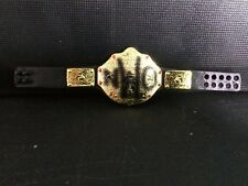 WWE Mattel Action Figure Accessory NWO Heavyweight Title Belt Elite loose
