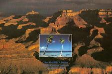#2512/C127 FD Program Grand Canyon/Caribbean