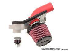 Neuspeed 65.10.49R P-Flo Air Intake 14+ VW 2.0 TSI 210hp CPPA w/airpump (Red)