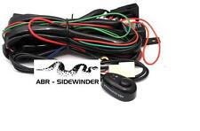 LED LIGHT BAR DRIVING LIGHT HARNESS FOR HID AND SPOT LIGHTS - Type M - ABR