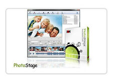 Photostage Slideshow Software Home Edition  from NCH Software , Make slideshows