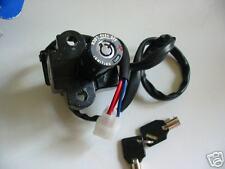 NEW 91-94 CBR600 F2 & 95-97 CBR600F3 Ignition Switch round key