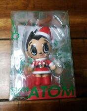 Santa Atom Astro Boy Mascot Figure Tezuka Osamu Japan Anime