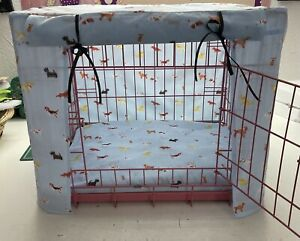 Dog Crate Cushion Cover