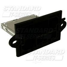 HVAC Blower Motor Resistor fits 2007-2013 Nissan Versa Cube  STANDARD T-SERIES
