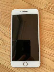 Good Condition! Apple iPhone 7 Plus - 128GB - Rose Gold (AT&T) A1784 (GSM)