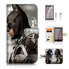 Unbranded Batman Cases, Covers and Skins for HTC Desire 530