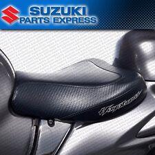NEW 2008-2016 SUZUKI HAYABUSA GSX1300R GSX 1300 CARBON GEL SEAT 990A0-61008-CRB