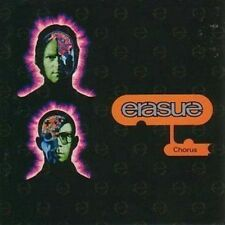Chorus by Erasure (Vinyl, Apr-2016, Mute)