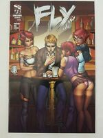 Zenescope Fly The Fall 1 Cover B Comic VF
