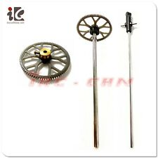 UPPER /LOWER GEAR A B/INNER SHAFT FOR SYMA S031/ S031G RC HELICOPTER SPARE PARTS