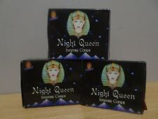 Night Queen Cones - Passionate,Sensual & Bewitching  3 Boxes x 10  Total 30