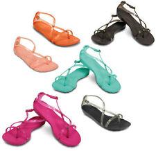 Crocs Slim Heel Sandals & Flip Flops for Women