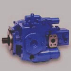7640-010 Eaton Hydrostatic-Hydraulic Variable Motor Repair