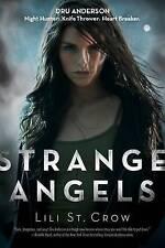 Strange Angels par Lili St Crow, Paperback, New Book