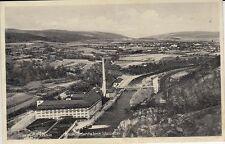39054- Saalfeld Saale Schokoladenfabrik Mauxion um 1940