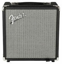 Fender Rumble 15 Bassverstärker Combo