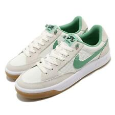 Nike SB Adversary Sail Healing Jade Green Gum Men Skate Boarding Shoe CJ0887-104