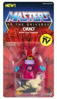 Super7 Masters of the Universe MOTU: Vintage Orko 14 cm Action Figure NUOVO