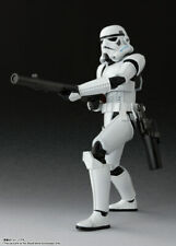 BANDAI S.H.Figuarts Stormtrooper Figure STAR WARS : A New Hope