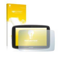 upscreen Reflection Schutzfolie für TomTom GO 6200 Displayschutzfolie Matt