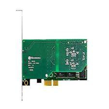 Sangoma A102E AFT Dual T1 E1 Data Streams PCIE Asterisk Voice Card