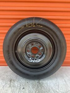 2008-2013 Dodge Grand Caravan Spare Tire Compact Donut OEM T145/90D16 Trunk