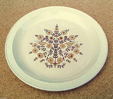 British Poole Pottery Dinner Plates