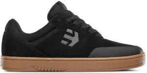 ETNIES MARANA - Skate Shoes BLACK/GREY DARK GUM